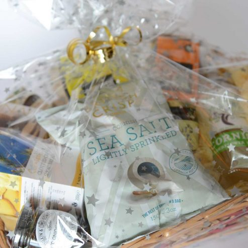 The Camel Hamper - 04